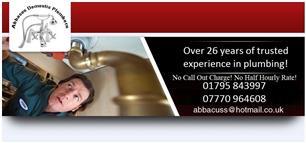 Abbacus Domestic Plumbers