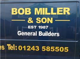Bob Miller & Son