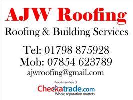 AJW Roofing