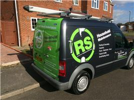 RS Household Maintenance
