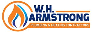 WH Armstrong Plumbing & Heating