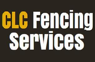 CLC Fencing Services