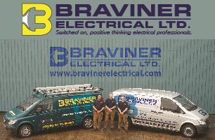Braviner Electrical Ltd