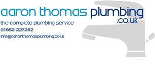 Aaron Thomas Plumbing