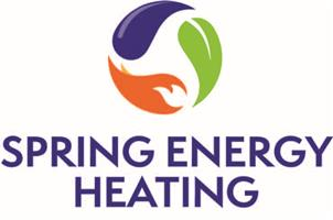 Spring Energy Heating