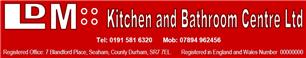 LDM Kitchen and Bathroom Centre Limited