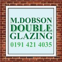 M. Dobson Double Glazing Ltd