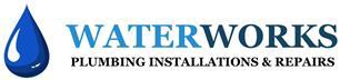 Waterworks Plumbing Installations and Repairs