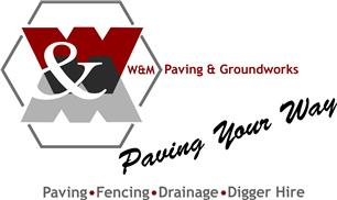 W & M Groundwork Ltd
