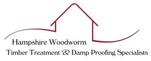 Hampshire Woodworm & Damp