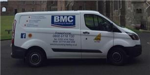 BMC Plumbing & Heating Services