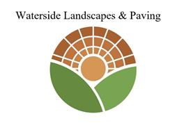Waterside Landscapes and Paving