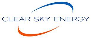 Clear Sky Energy