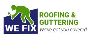 WeFix Roofing & Guttering