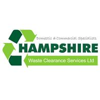 Hampshire Waste Clearance Services Ltd