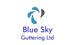 Blue Sky Guttering