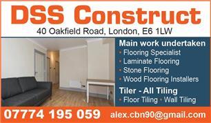 DSS Construction
