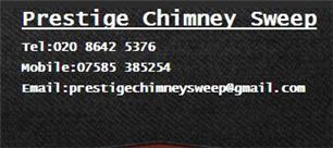 Prestige Chimney Sweep