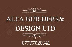 ALFA Builders & Design Ltd