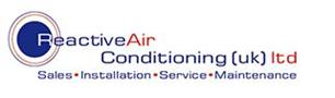 Reactive Air Conditioning UK Ltd