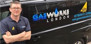 Gasworks London Ltd