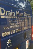 Drainman Direct