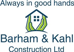 Barham & Kahl Construction Ltd