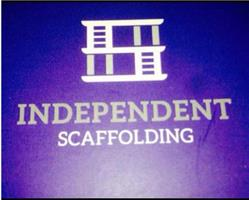 Independent Scaffolding