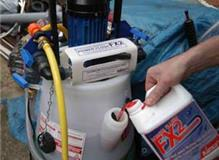 Kamco Central Heating Power Flushing In Shrewsbury From As Little As £299