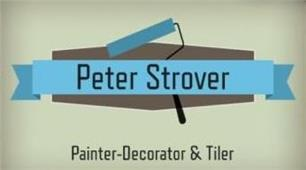 Peter Strover