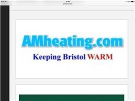 AM Plumbing & Heating