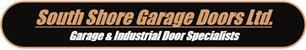 South Shore Garage Doors Ltd