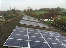 30kWp PV Installation