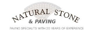 Natural Stone And Paving
