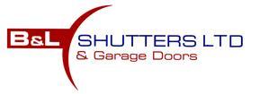 B&L Shutters Limited