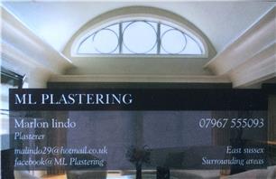 M L Plastering