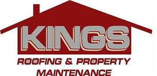 Kings Roofing & Property Maintenance