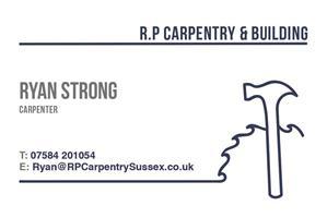 R.P. Carpentry