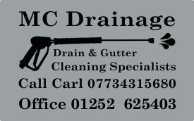 MC Drainage Ltd