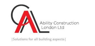 Ability Construction London Ltd