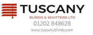 Tuscany Blinds & Shutters Ltd