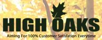 High Oaks Ltd