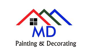 MD Painting & Decorating