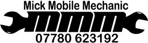 Mick Mobile Mechanic