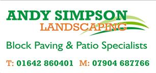 Andy Simpson Landscaping
