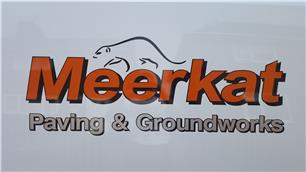 Meerkat Paving and Groundworks
