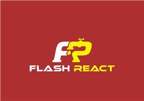 Flash React