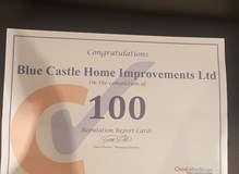 Great news for all at BLUE CASTLE