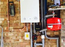 new boiler installation Wetherby