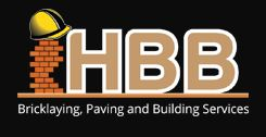 HBB Bricklaying Paving & Building Services.